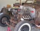 Removing old V8