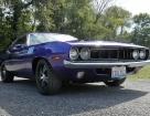 1970 Cuda 440