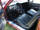Completed Restored Interior
