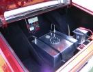 Nova Trunk w/ Fuel Cell & Custom Audio