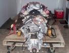 Viper V10 Motor w/ Trans before install