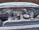 Engine before restoration